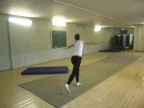 соревнования по гимнастке