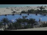Дубаи - вид с отеля Атлантис, ОАЭ